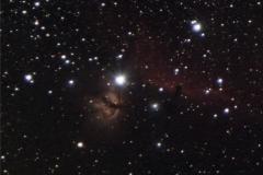 B33 o nebulosa Testa di cavallo